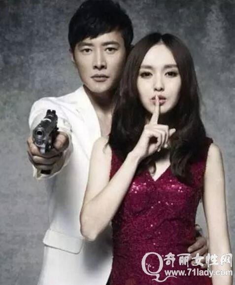罗晋和赵丽颖结婚照 唐嫣罗晋公布恋情因《乱世佳人》