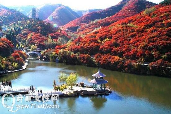 济南旅游景点大全介绍 国家历史文化名城风景优美花团