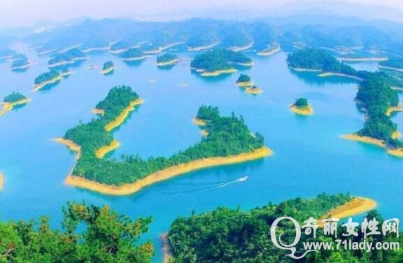 千岛湖旅游攻略 为你介绍最全的千岛湖旅游景点美食