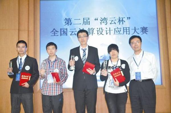心悦网创始人赖长青 赖长青个人资料大揭秘(2)