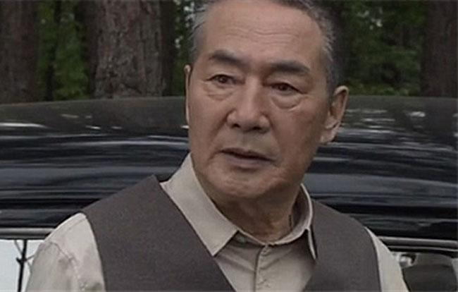 杜雨露是杜淳的爷爷吗 在圈内被误认为一家人三人