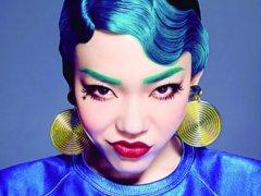 吴莫愁是何许人也,为什么她的造型与妆容更胜过她的歌