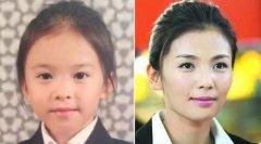 女明星力证没整容实证,最厉害的不是刘亦菲,竟是马伊琍和刘涛!