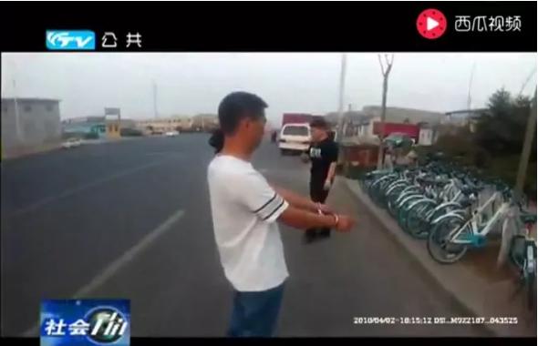 哈罗单车控诉ofo恶意搞破坏:黄某!我忍你很久了