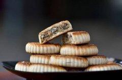 """五仁月饼翻身 最受冷落的月饼是""""肉松月饼"""""""
