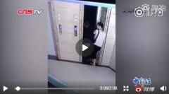 开电梯门致岳父坠亡 当事人回应:我是电工,本是想检查疑似故障