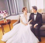 曝阿娇今日在香港注册结婚,网友:这个婚还要结多久啊?